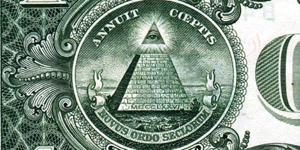 The Fiendish Satanic Conspiracy To Rule The World