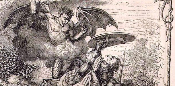 Non-Satanists Stick Up For Satan, Religious Freedom